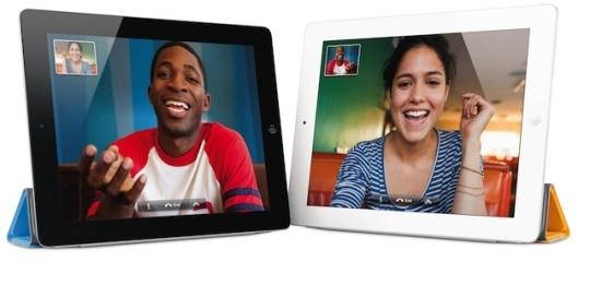 iPad - gebruik communicatie apps