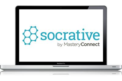 Socrative - interactiever lesgeven