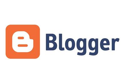 Blogger - blog je les
