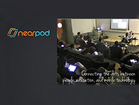 leerpad nearpod edutrainers
