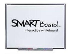 Leerpad Smart Board