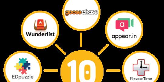 Educatieve apps & tools - deel 10