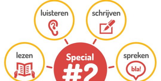 Educatieve apps & tools - special #2: talen FREE