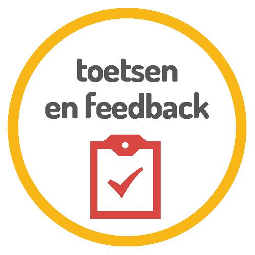 Toetsen en feedback