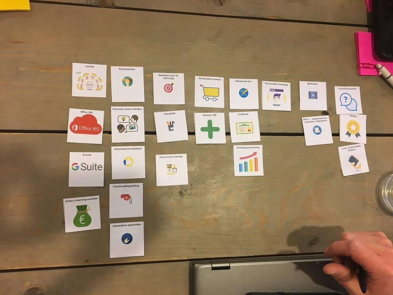 e-learning in het onderwijs: de eerste reacties op Edutrainers Academy