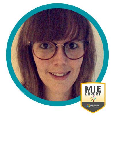 Profielfoto Marieke Strijker